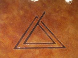 cola w custom pool hall logo